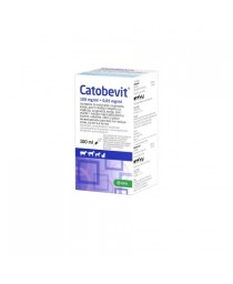 Catobevit 100 mg/ml + 0,05 mg/ml 100 ml