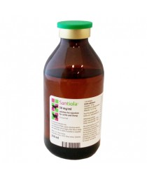 Santiola 50 mg/ml inj. 250 ml