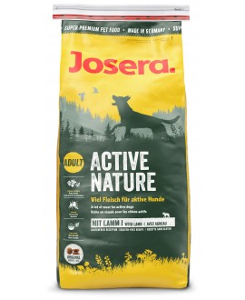 Josera Super Premium Active Nature - 4 kg