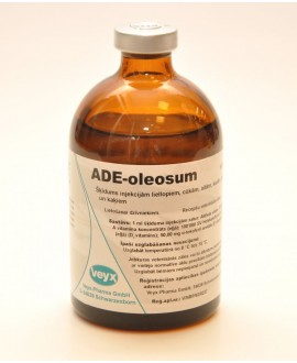 Vitamin ADE-Oleosum 100 ml*