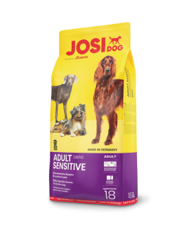Josera Premium JosiDog Adult Sensitive 18 kg