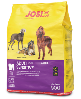 Josera Premium JosiDog Adult Sensitive 900 g