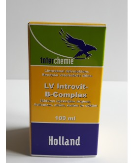 Be-Complex 100 ml