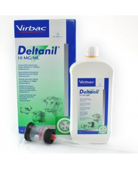 Deltanil 10mg/ml