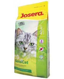 Josera Super Premium Sensicat - (new pack)
