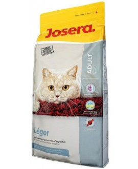 JOSERA SUPER PREMIUM LEGER LIGHT 400 g