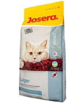 Josera Super Premium Leger Light - 10 kg