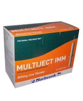 Multiject IMM