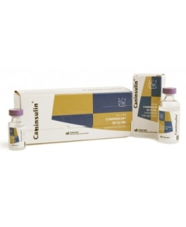 Caninsulin 2,5 ml N1*