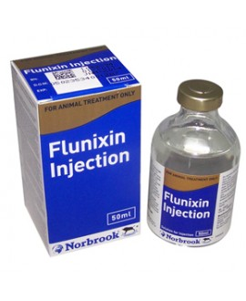 Flunixin Injection 100 ml*