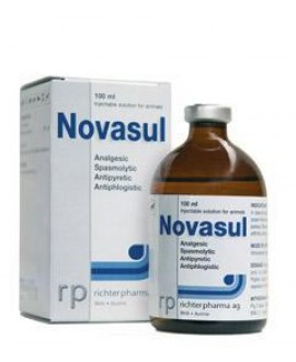 Novasul 100 ml*