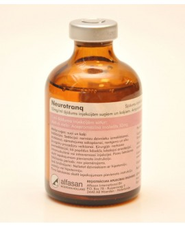 Neurotranq 50 ml