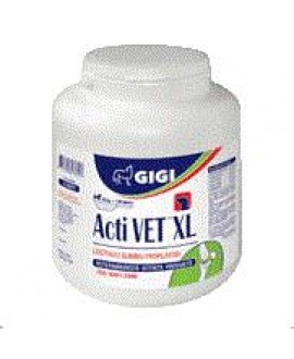 GIGI ActiVET XL pulveris 1040 g