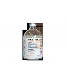 Pen-Strep 20/20 100 ml (VMD)*