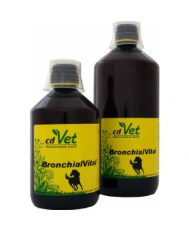 Bronchial Vital Horse cd VET