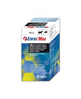 Enrox MAX 100 mg/ml 100 ml*