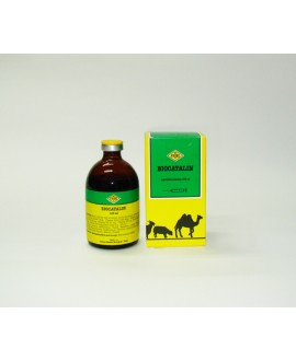Biocatalin inj. 100 ml*