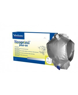 Neoprinil pour-on 5 mg/ml 2.5 L