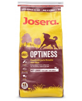 Josera Super Premium Optiness - 15 Kg