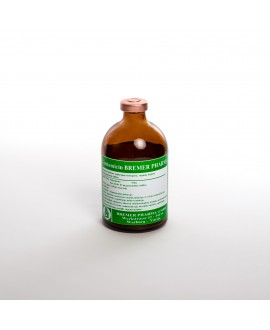 Gentamicin BREMER PHARMA 50 mg/ml 100 ml*