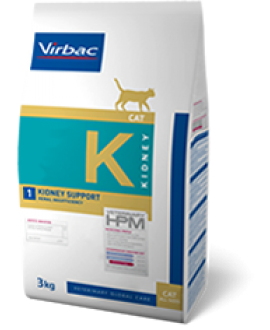 VIRBAC HPM DIET CAT KIDNEY SUPPORT