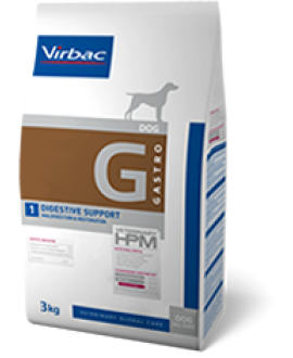 VIRBAC HPMD DIET DOG DIGESTIVE SUPPORT