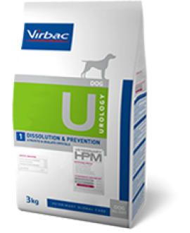VIRBAC HPM DIET DOG DISSOLUTION & PREVENTION