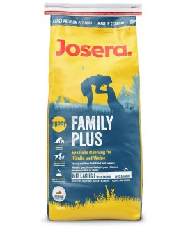 JOSERA SUPER PREMIUM FAMILY PLUS