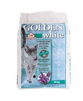 Smiltis Golden White Pure&Cleanly