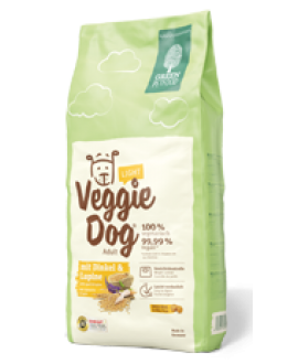 VeggieDog adult light