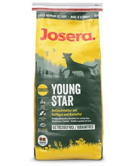 JOSERA SUPER PREMIUM YOUNG STAR