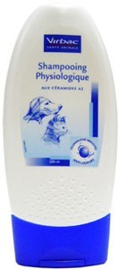 Virbac Physio Šampūns 200 ml
