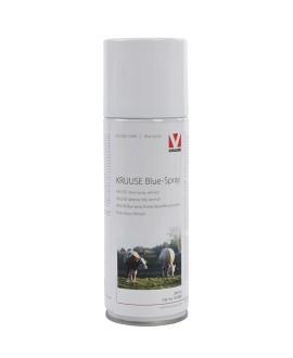 Blue Spray 200 ml Kruuse