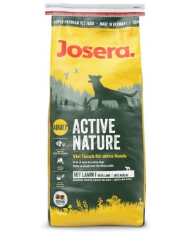 JOSERA SUPER PREMIUM ACTIVE NATURE