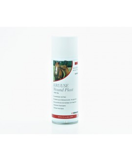 Wound Plast Spray with tar (ar darvu) sterils 200 ml