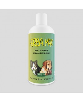 Herba Max Ear Cleaner (ausīm) (200ml)
