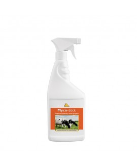 OVER Myco Stick Spray 500 ml
