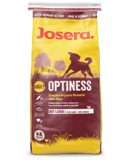 JOSERA SUPER PREMIUM OPTINESS