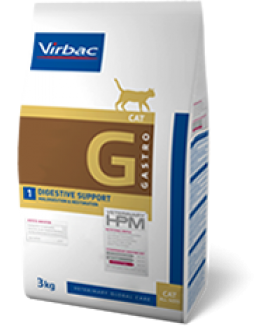 VIRBAC HPMD DIET CAT DIGESTIVE SUPPORT