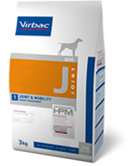 VIRBAC HPMD DIET DOG JOINT & MOBILITY