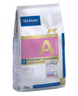 HPMD Cat Hypoallergy with hydrolysed salmon protein 3 kg