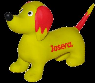 ROTAĻLIETA JOSERA SUNS
