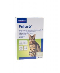 Virbac Feluro 60 ml