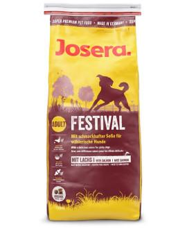 JOSERA SUPER PREMIUM FESTIVAL