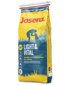 Josera Super Premium Active Nature - (new pack)