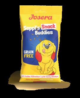 Josera snack Seppl Buddies 150 g