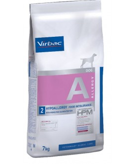HPMD Dog Hypoallergy with hydrolysed salmon protein