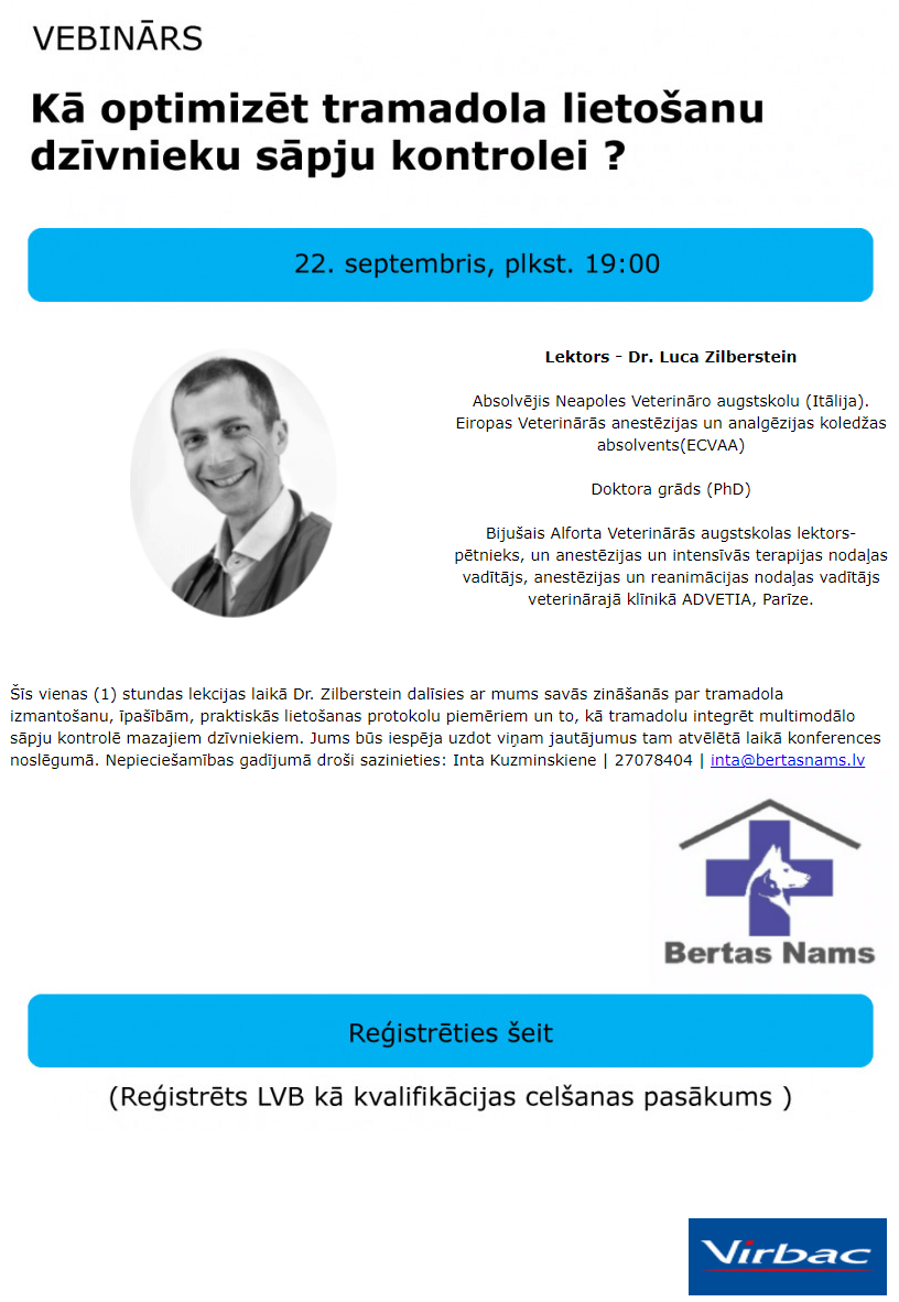 Dr. Luca Zilberstein